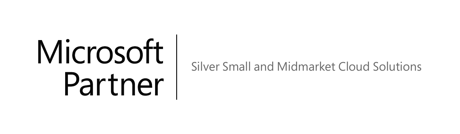 Silver Microsoft Partner Small and Midmarket Cloud Solutions