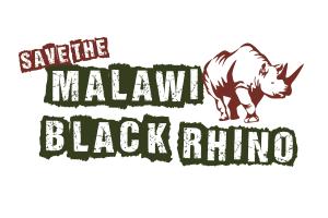 Save the Malawi Black Rhino