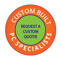 Request a custom built computer quote from Total Microsystems