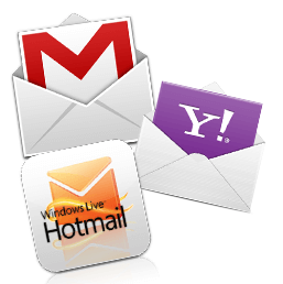email-recovery-information