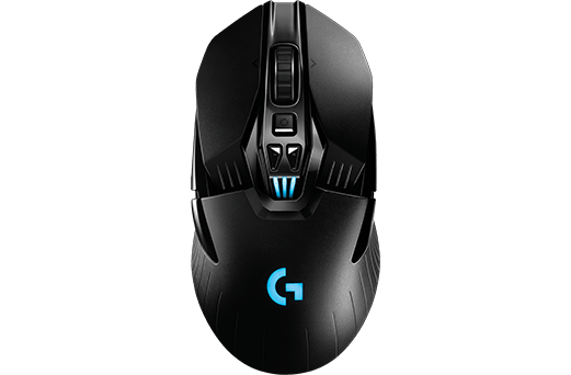 Review: Logitech G903 Lightspeed Wireless Gaming Mouse