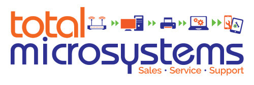 Total Microsystems